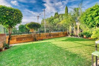 2.5 Bedroom Apartment / flat to rent in Villieria - Pretoria