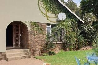 House for sale in Model Park - Witbank