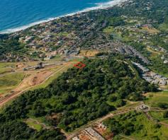 Vacant Land / Plot for sale in Elaleni Coastal Forest Estate
