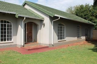 3 Bedroom House to rent in Protea Park - Rustenburg