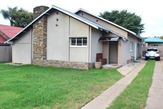 3 Bedroom House to rent in Villieria - Pretoria