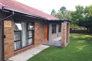 3 Bedroom House for sale in Secunda - Secunda