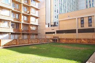 1 Bedroom Apartment / flat for sale in Hatfield - Pretoria