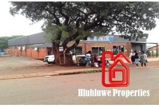 Commercial property for sale in Hluhluwe - Hluhluwe