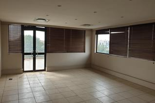 Commercial property to rent in Brooklyn - Pretoria