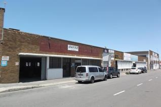 Industrial property to rent in Congella - Durban