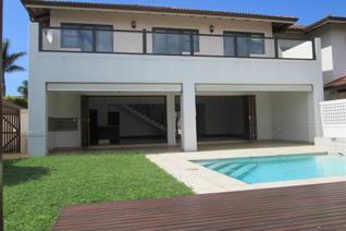 3 Bedroom Townhouse to rent in Izinga Estate - Umhlanga