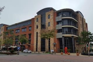 Commercial property to rent in Melrose Arch - Johannesburg