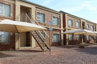 1 Bedroom Townhouse for sale in Willows - Bloemfontein