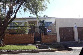3 Bedroom House for sale in Mayfair West - Johannesburg