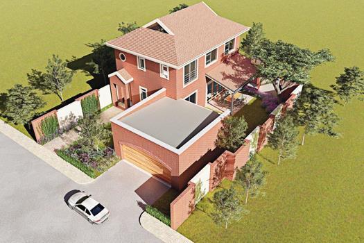 3 Bedroom Townhouse to rent in Raslouw