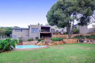 4 Bedroom House for sale in Northcliff - Randburg