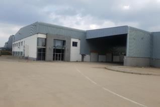 Industrial property for sale in Linbro Park - Sandton