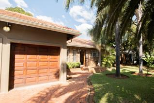 3 Bedroom House for sale in Newlands - Pretoria