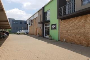 Industrial property for sale in Chloorkop - Kempton Park
