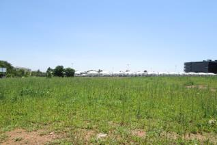 This is an exciting opportunity to secure a parcel of land situated on a prominent corner in Midrand.  Easy access to either ...