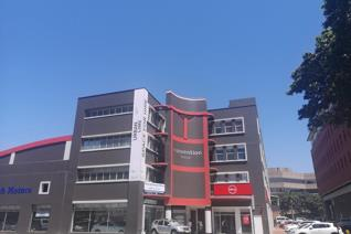 Commercial property to rent in Durban Central - Durban