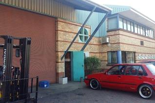 Industrial property to rent in Pinetown Central - Pinetown
