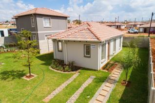 3 Bedroom House for sale in Mahube Valley - Pretoria