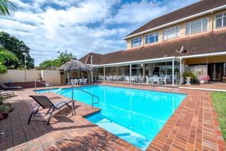 2 Bedroom Townhouse to rent in Prestondale - Umhlanga