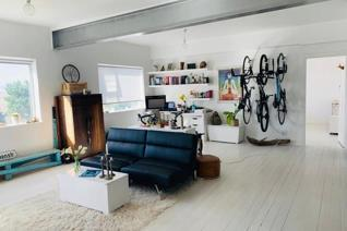 2 Bedroom Apartment / flat to rent in Vredehoek - Cape Town