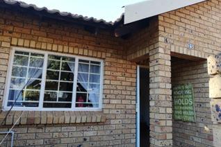 3 Bedroom Townhouse to rent in Annlin - Pretoria