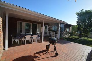 4 Bedroom House to rent in Seaside Longships - Plettenberg Bay