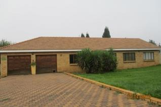 4 Bedroom House to rent in Delmas - Delmas