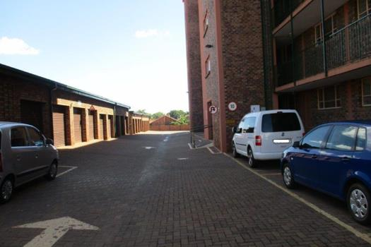 3 Bedroom Apartment / Flat for sale in Sinoville