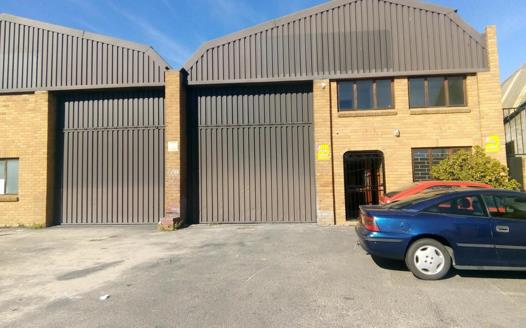 Industrial Property to rent in Montague Gardens