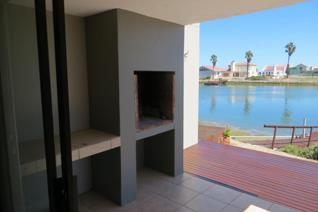3 Bedroom Townhouse for sale in Port Owen - Velddrif