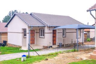 3 Bedroom House to rent in Bloubosrand - Randburg