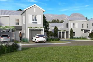 We're REAL excited to launch MOUNTAIN CREST PRIVATE ESTATE in Paarl! Where else in ...