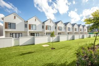 Boasting three bedrooms and two and a half bathrooms, this stunning townhouse is the epitome of modern living. With an open plan living ...