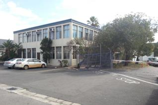 Industrial property to rent in Epping Industrial - Cape Town