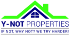 Property for sale by Y-not Properties