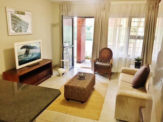 2 Bedroom Apartment / flat to rent in Naturena - P24-107511505