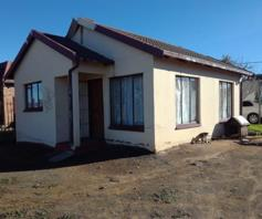 House for sale in Selosesha