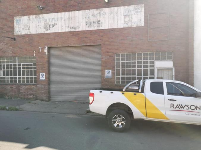 Commercial property to rent in Jacobs - P24-107478277
