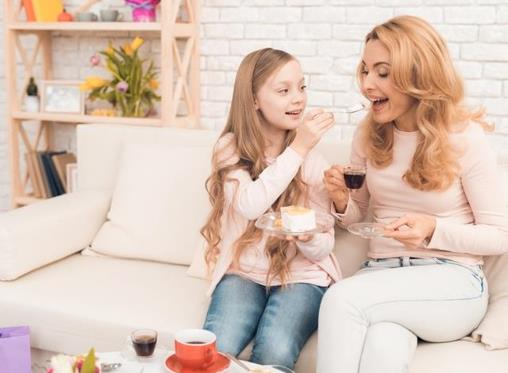 5 special ways you can celebrate Mother's Day at home