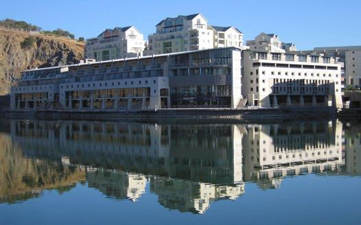 1 Bedroom Apartment / Flat to rent in Tyger Waterfront
