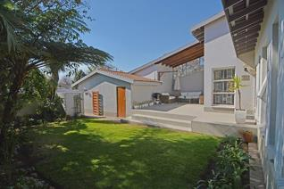 2 Bedroom House to rent in Sandown - Sandton