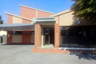 Commercial property to rent in Rustenburg Central - Rustenburg