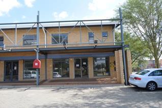 Industrial property to rent in Montana - Pretoria