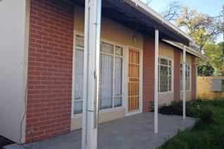3 Bedroom House to rent in Vryburg - Vryburg