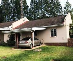Townhouse for sale in Komga