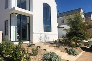 A Modern Masterpiece Has Become Available For Rental On The Sought After Aan de Weber Security Estate.  This rental home is brand new ...