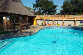34 Bedroom House for sale in Witbank Central - Witbank