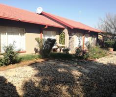 House for sale in La Hoff