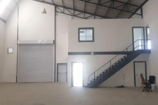 Industrial property to rent in Parklands - Blouberg